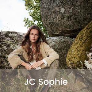 JC Sophie
